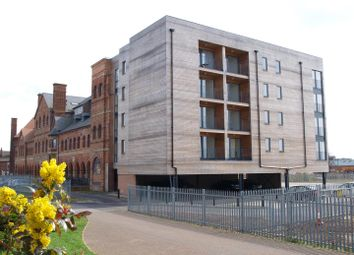 Thumbnail 3 bed flat for sale in Warwick Brewery, Newark