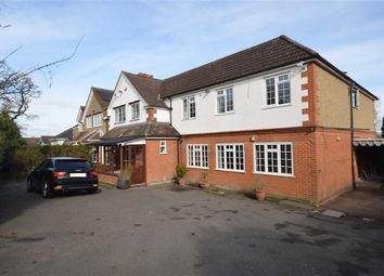 Thumbnail 5 bedroom property for sale in Hendon Wood Lane, Arkley, Barnet