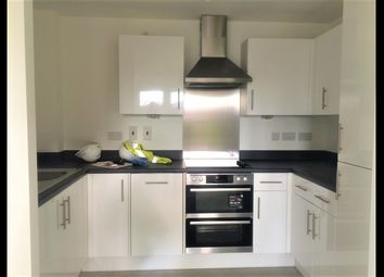 Thumbnail 2 bed flat to rent in 4 Chancellor Way, Barking & Dagenham