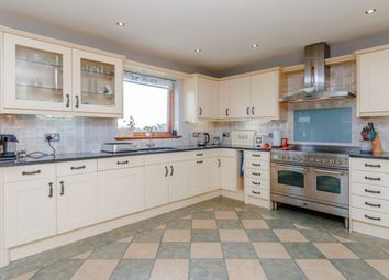 Thumbnail 5 bed detached house for sale in Old Quarry Road, Duns, Scottish Borders