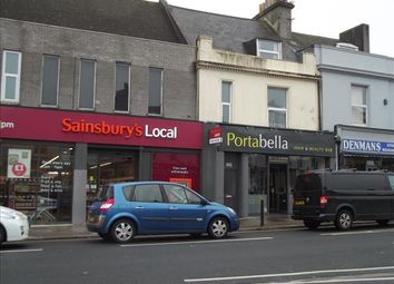 Thumbnail Retail premises for sale in 7 Mutley Plain, Plymouth