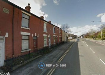 Thumbnail 2 bed terraced house to rent in Bury Street, Heywood