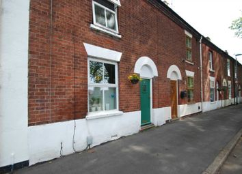 Thumbnail 2 bed terraced house to rent in Willis Street, Norwich