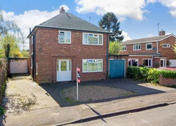 3 bed detached house for sale in Redfern Close, Cambridge CB4