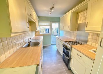 3 bed terraced house to rent in The Walnuts, Branksome Road, Norwich NR4