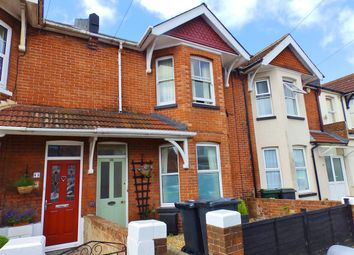Thumbnail 2 bed flat for sale in Ground Floor Flat, 65 Firle Road, Eastbourne