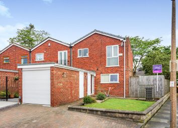 3 bed end terrace house for sale in Rathmore Close, Prenton CH43