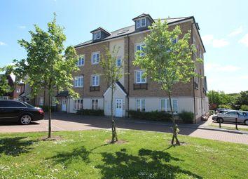 Thumbnail 2 bed flat to rent in Allington Close, Farnham, Surrey