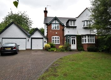 Thumbnail 5 bed semi-detached house for sale in Pershore Road, Selly Park, Birmingham