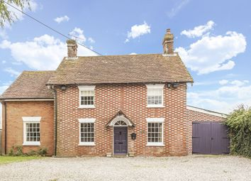 Thumbnail 4 bed country house for sale in Lower Road, Charlton All Saints, Salisbury