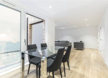 Thumbnail 3 bed property to rent in Hand Axe Yard, London