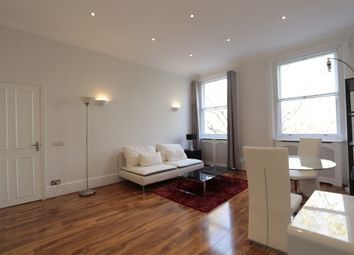 Thumbnail 1 bed flat to rent in Holland Park Avenue, Holland Park, London