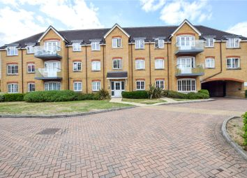 Thumbnail 2 bed flat for sale in Evolution, 839-847 St. Albans Road, Watford, Hertfordshire