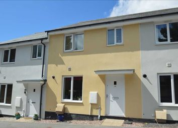 Thumbnail 3 bed terraced house for sale in Kingston Way, Mabe Burnthouse, Penryn