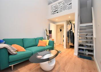 Fitzjohns Avenue, Hampstead, Swiss Cottage NW3. Studio to rent