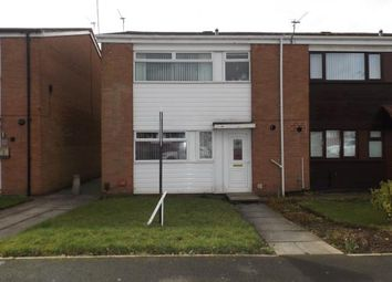 Thumbnail 3 bed end terrace house for sale in Norley Drive, Eccleston, St. Helens, Merseyside