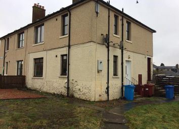 Thumbnail 2 bed flat to rent in Haining Terrace, Whitecross, Linlithgow