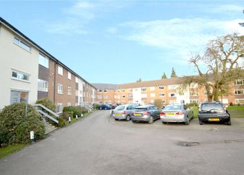 Thumbnail 2 bed flat to rent in Bishops Court, Radcliffe Road, Croydon