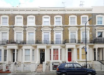 Thumbnail 2 bed property to rent in Sevington Street, London