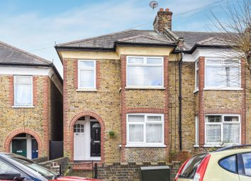 Thumbnail 2 bedroom flat for sale in Brampton Road, Addiscombe, Croydon