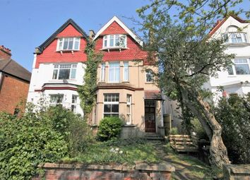 Queen Anne Avenue, Bromley BR2. 1 bed flat