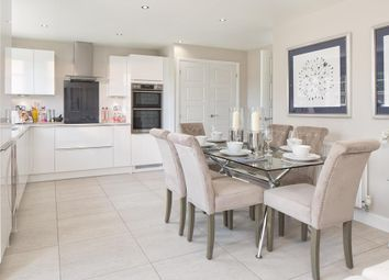 "Thumbnail 4 bed detached house for sale in ""Chesham"" at Greenkeepers Road, Great Denham, Bedford"