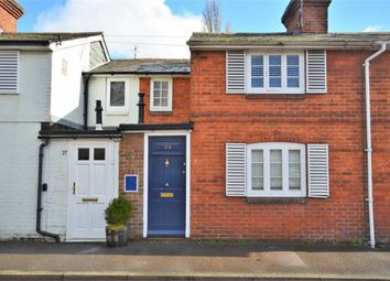 2 bed terraced house for sale in Victoria Road, Farnham GU9