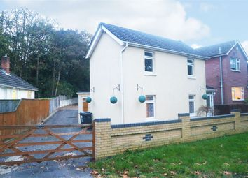 Thumbnail 4 bedroom detached house for sale in Poole Lane, Bournemouth, Dorset