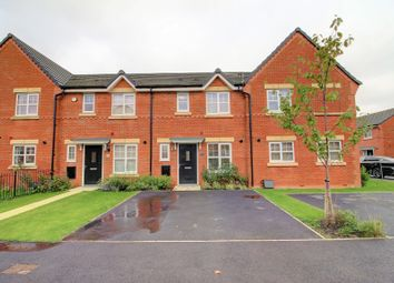 Thumbnail 3 bed mews house for sale in Waterhouses Street, Audenshaw, Manchester