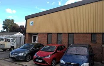 Thumbnail Light industrial to let in Unit H, Northbrook Trading Estate, Northbrook Road, Worthing, West Sussex