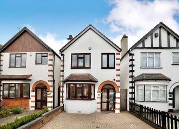 Englands Lane, Loughton IG10. 3 bed detached house for sale