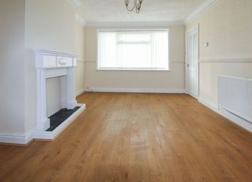 Thumbnail 3 bedroom terraced house to rent in Lyme Cross Road, Huyton, Liverpool