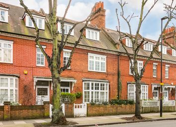 Thumbnail 5 bed terraced house for sale in Bath Road, London