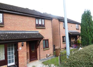 Thumbnail 2 bed semi-detached house for sale in Downlands, Stevenage
