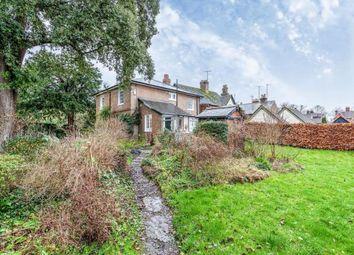 Thumbnail 4 bedroom detached house for sale in Warnham, Horsham, West Sussex