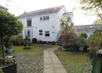 Thumbnail 3 bedroom detached house for sale in Fore Street, Goldsithney, Penzance