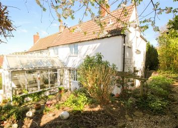 Thumbnail 4 bed semi-detached house for sale in Locombe Place, Wotton-Under-Edge