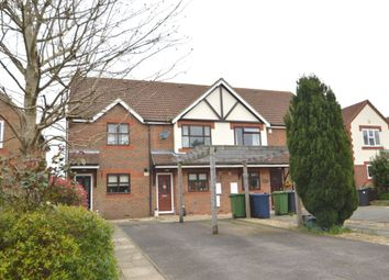 Thumbnail 2 bed terraced house for sale in Lyndon Gardens, High Wycombe