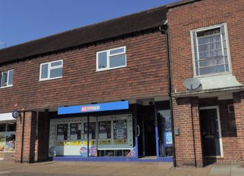 Thumbnail 2 bed flat to rent in Stoughton Road, Guildford