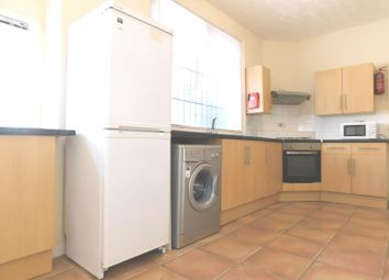 Thumbnail 4 bedroom shared accommodation to rent in Wellesley Road, Middlesbrough