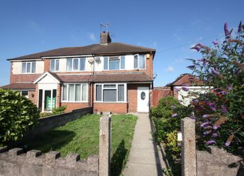 Thumbnail 3 bed semi-detached house for sale in Mount Road, Kidsgrove, Stoke-On-Trent