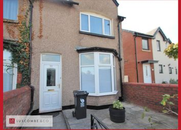 Thumbnail 3 bed property to rent in Rodney Road, Newport