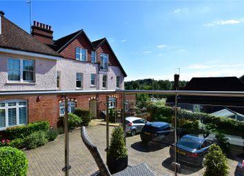 Thumbnail 3 bed flat for sale in Betjeman Gardens, Chorleywood, Hertfordshire