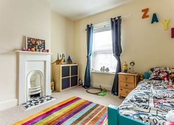 Thumbnail 2 bedroom terraced house for sale in St. Pauls Road, Peterborough