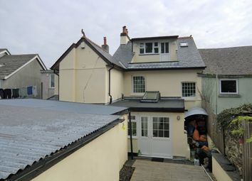Thumbnail 3 bed cottage for sale in South Petherwin, Launceston