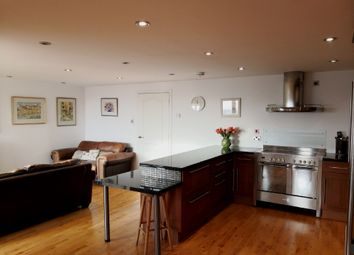 Thumbnail 2 bed flat to rent in Seagate, Arbroath