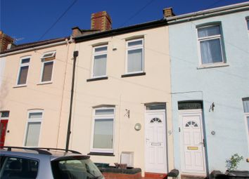 Thumbnail 3 bedroom terraced house for sale in Thanet Road, Chessels, Bristol