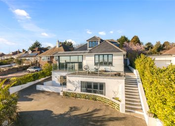 Shirley Drive, Hove, East Sussex BN3. 5 bed detached house for sale