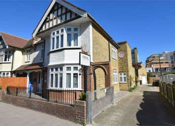 Thumbnail Commercial property for sale in West Cliff Avenue, Broadstairs, Kent