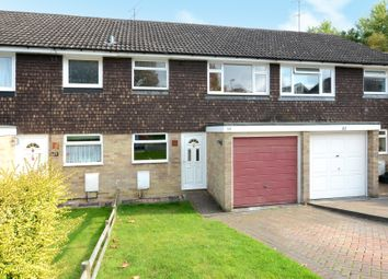 Thumbnail 3 bed terraced house to rent in Maple Gardens, Yateley